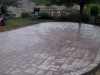 Stamped Concrete patio Collegeville PA
