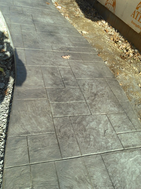 Royal Ashlar in Dark Gray