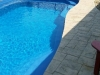 Ashlar Slate Pool in Canvas