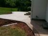 Cooper bordered patio, Ashlar