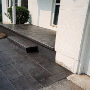 The Benefits of Decorative Stamped Concrete