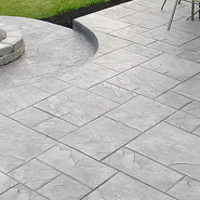 Stamped Concrete Aesthetic Appeal